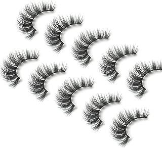 Best lashes human hair Reviews