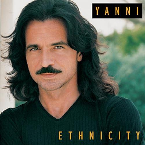 Ethnicity Yanni product image