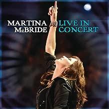 Best martina mcbride dvd Reviews