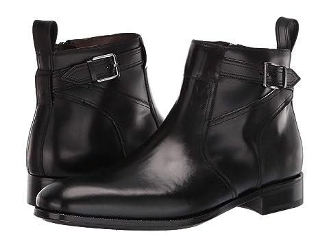 Salvatore Ferragamo Amir Boot
