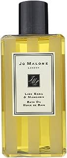Jo Malone Lime Basil & Mandarin Bath Oil 250ml/8.5oz