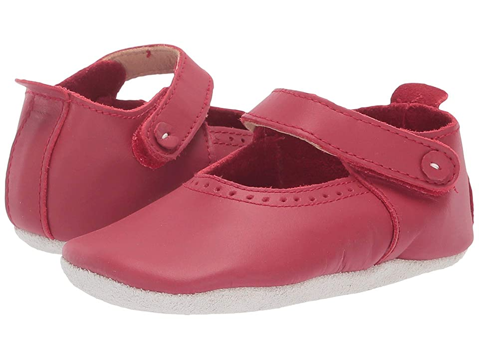 Bobux Kids Soft Sole Delight (Infant) (Red) Kid