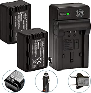 Best panasonic advanced individual nimh battery charger Reviews