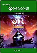 Ori and the Blind Forest: Definitive Edition    Xbox One - Código de descarga