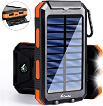 charge worx solar charger