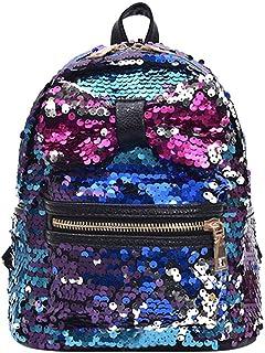 in vendita 4f5aa 022c2 Amazon.it: borsa con paillettes - Zaini e borse sportive ...