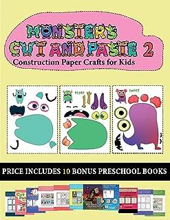 Best construction paper monsters Reviews