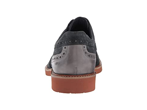 Kenneth Cole New York Shaw Lace-Up Navy Free Shipping Shop 100% Original Online Choice Cheap Price Top Quality Cheap Price knmJKhVz