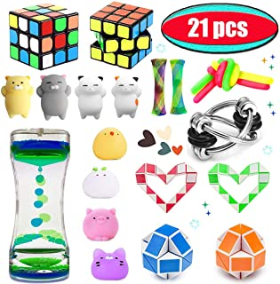 Best stress relief toys for autism Reviews