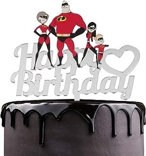 Best incredible birthday cake Reviews