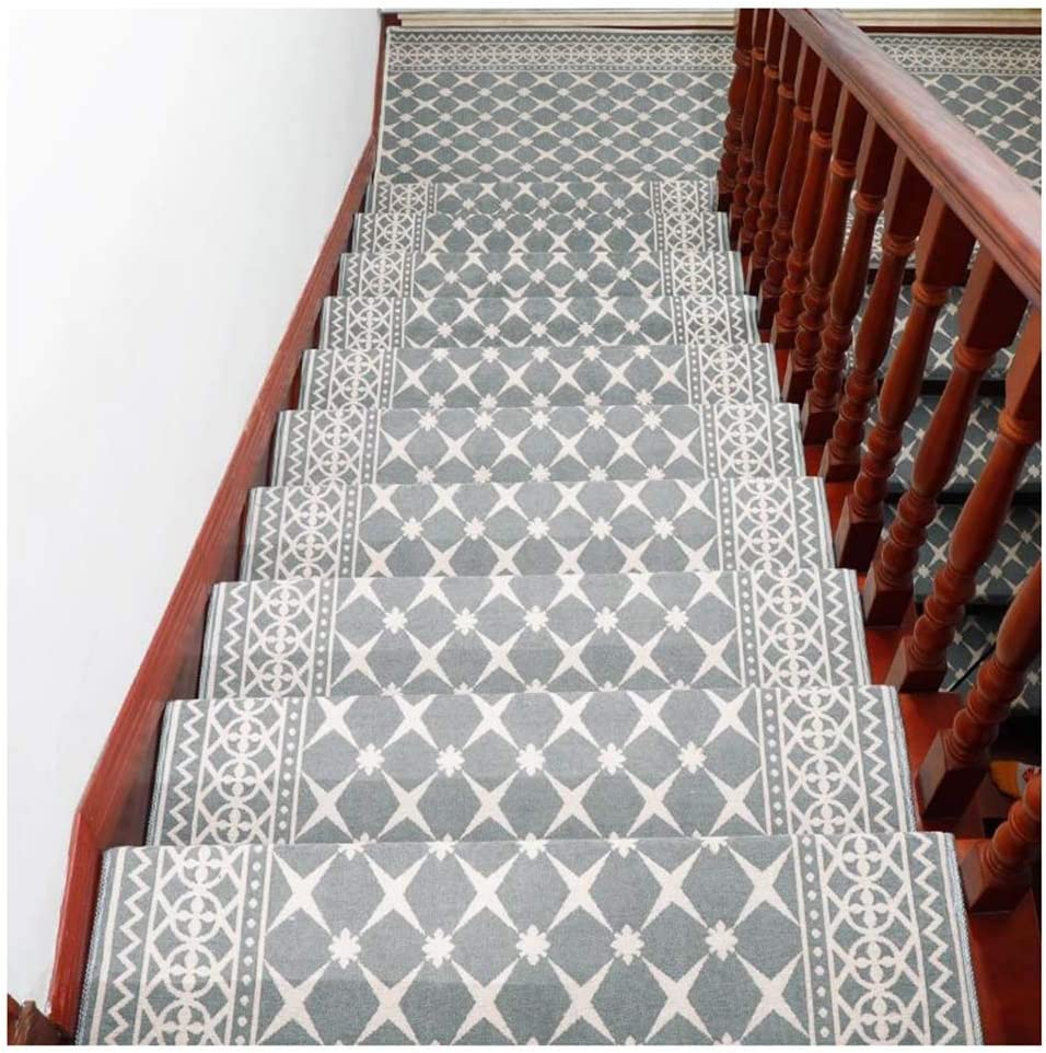 Stair Treads Carpet Self-Adhesive OFFicial Outlet ☆ Free Shipping mail order Pad Mats Non-slip