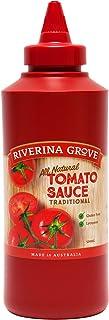 Riverina Grove Tomato Sauce 500 g