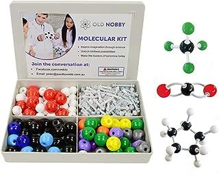 atomic structure model kit