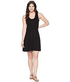 Daisy Rib Sleeveless Dress