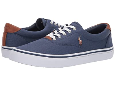 Polo Ralph Lauren Thorton (Newport Navy) Men