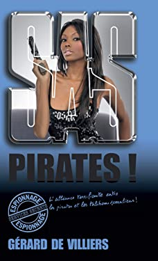 SAS 177 Pirates ! (French Edition)