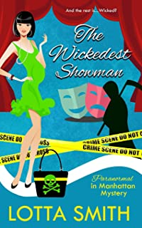 The Wickedest Showman