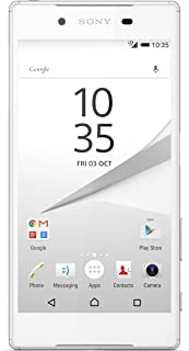 Sony Xperia Z5 E6603 Unlocked GSM 4G LTE Octa-Core Android Phone - White