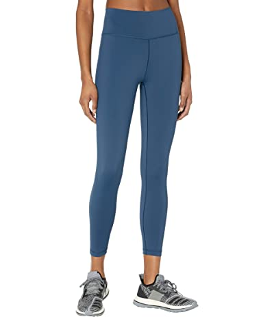 adidas Believe This 2.0 7/8 Tights (Crew Navy) Women