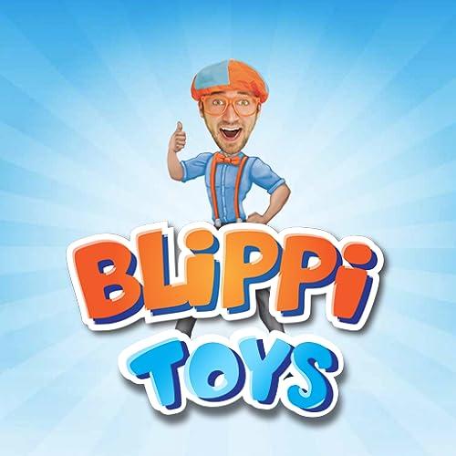 Blippi Toys