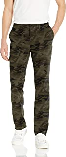 mens camo stretch pants