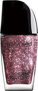 Wet & Wild Wild Shine Nail Color 480c Sparked, 0.8 Ounce