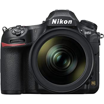 Nikon D850 SD1 - Cámara Digital de 45.7 MP (LCD de 3.2, 4K UHD ...