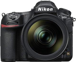 Nikon D850 (Kit 24-120mm)