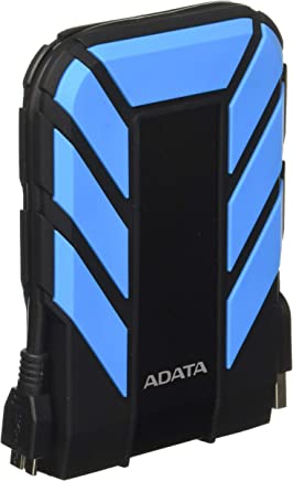 ADATA HD-1613 DD Externo 2Tb HD710P 2.5 USB 3.1 Contragolpes Azul Windows/Mac/Limux,