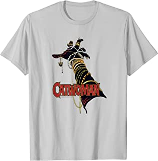 Batman Catwoman Friday T-Shirt