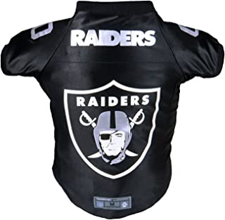 raiders dog clothes
