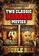 Halloween Double Bill: Scream Bloody Murder and The Devil's Messenger