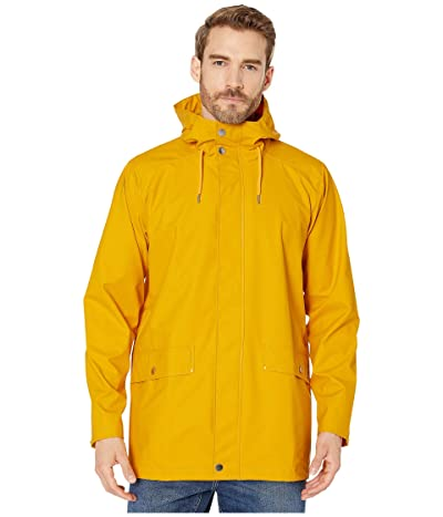 Helly Hansen Moss Rain Jacket (Yellow) Men