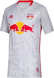 2019 New York Red Bulls Home Youth Jersey