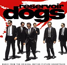 Reservoir Dogs Music From the Soundtrack