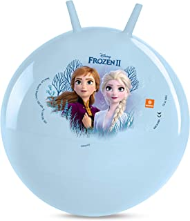 Mondo Toys - Ballon Sauteur Disney – LA Reine des NEIGES - 06866