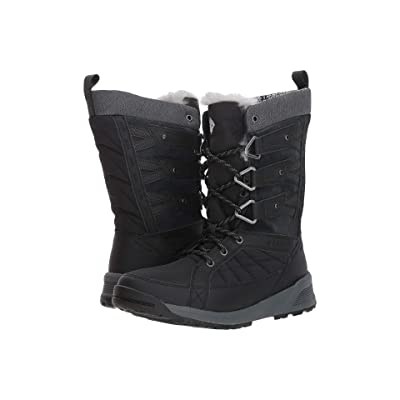 Columbia Meadows Omni-Heat 3D (Black/Steam) Women