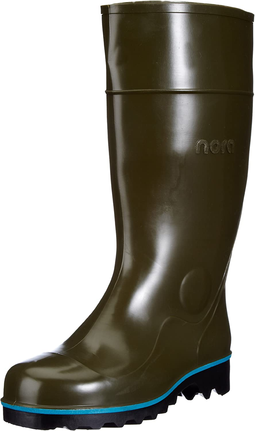 Nora Unisex Adults' Multi-Jan Work & Safety shoes - S4