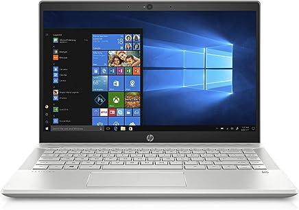 HP Pavilion 14-ce1003ne Laptop, Intel Core i5-8265U, 14 Inch, 1TB, 16GB RAM, NVIDIA GeForce MX110(2GB GDDR5), Win 10, Eng-Ara KB, Silver