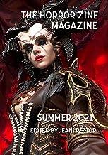The Horror Zine Magazine Summer 2021