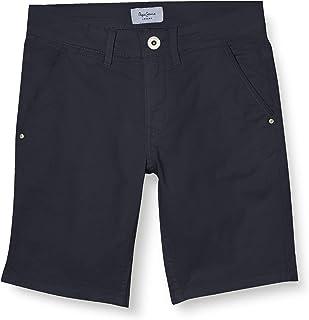 Pantaloncini Corti da Bambino Pepe Jeans PB800577 Donovan