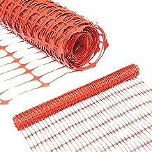 Best orange fence netting Reviews