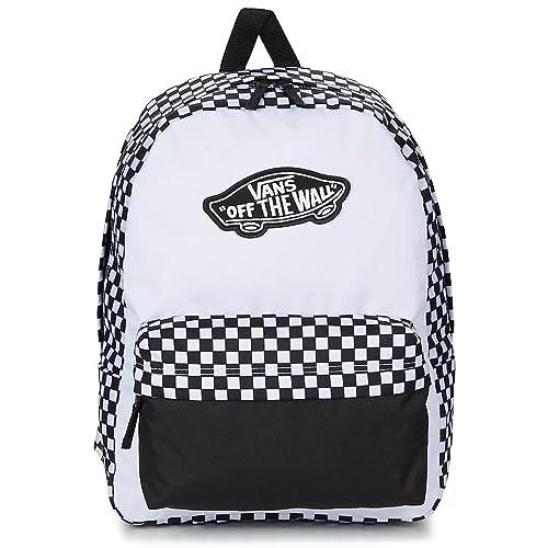 3775dca4c4 Vans Realm Backpack Casual Daypack