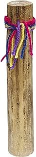 Arte Indigena Cactus Rainstick, 10 Inches - 008510