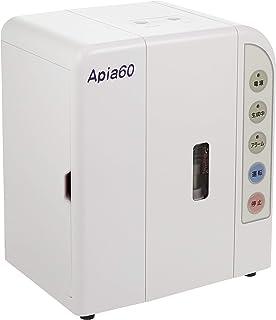 HOKUETSU 微酸性次亜塩素酸水生成器 Apia60(水道口セット付) 白