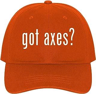 got Axes? - A Nice Comfortable Adjustable Dad Hat Cap