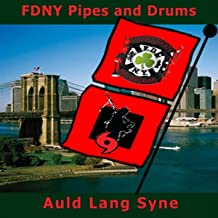 Auld Lang Syne: Hurricane Sandy Relief Fund