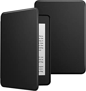 MoKo Case Fits Kindle Paperwhite (10th Generation, 2018 Releases), Premium Ultra Lightweight Shell Cover with Auto Wake/Sl...