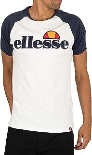 Ellesse Men's Piave T-Shirt, White