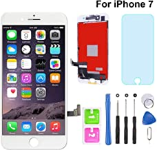 for iPhone 7 Screen Replacement White 4.7
